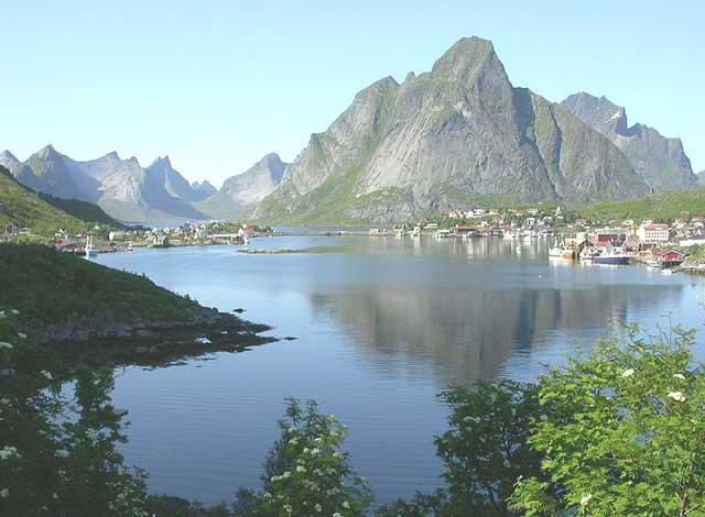 Скандинавия и уровень жизни